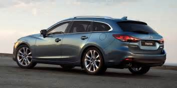 2015 mazda mazda 6 wagon pictures information and specs