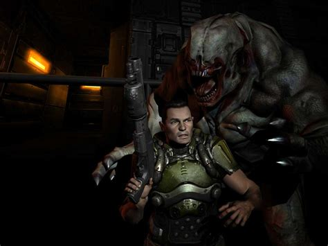 id tech 4 doom 3 doom 3 game free download full version for pc