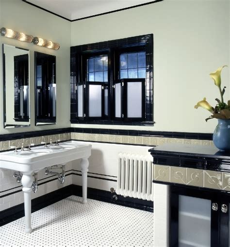 Art Deco Bathroom Ideas 15 Deco Bathroom Designs To Inspire Your Relaxing