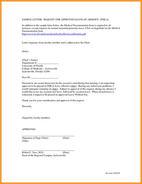 certification letter for vacation leave brilliant ideas of 12 annual leave approval letter on sle