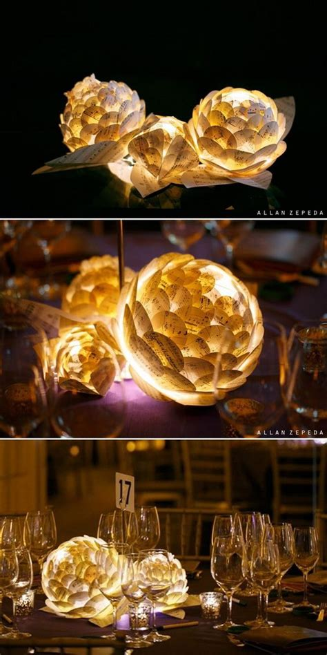wedding centerpieces diy ideas awesome diy wedding centerpiece ideas tutorials