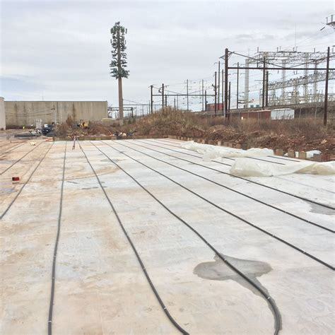 martin construction projects