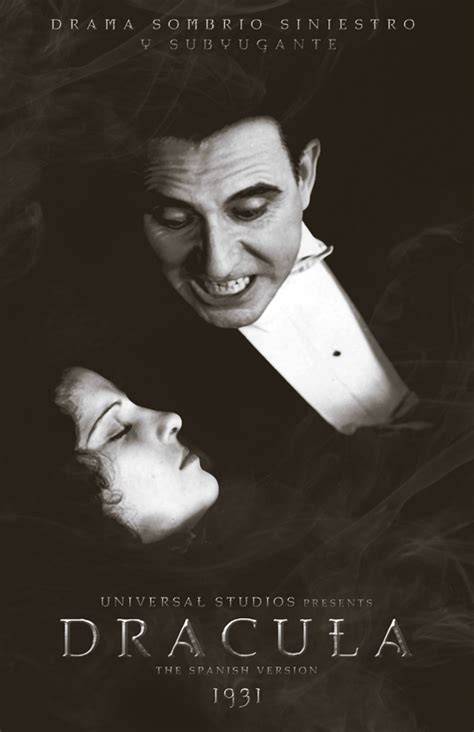 login dracula dracula 1931 spanish version by 4gottenlore on