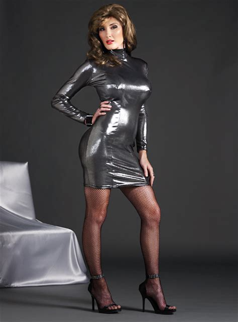 Crossdresser Wardrobe by Crossdresser Launches Their Newest Chic Collection Of Crossdressing Clothing The Bab By