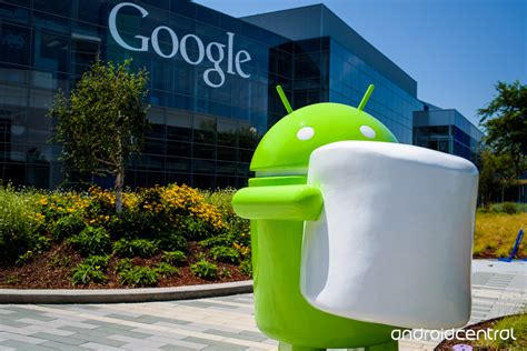 marshmallow android welcome to the android 6 0 marshmallow era android central