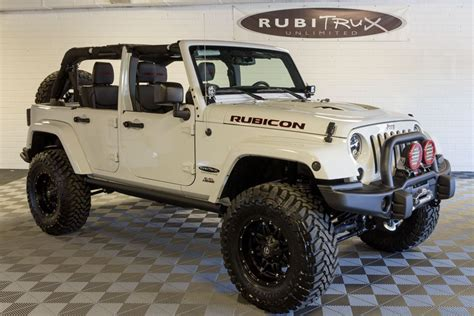 jeep wrangler unlimited half doors 2015 hemi jeep wrangler rubicon unlimited white
