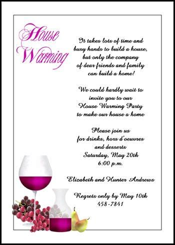 Invitation Letter Housewarming Ceremony 25 Best Ideas About Housewarming Invitation Wording On Housewarming