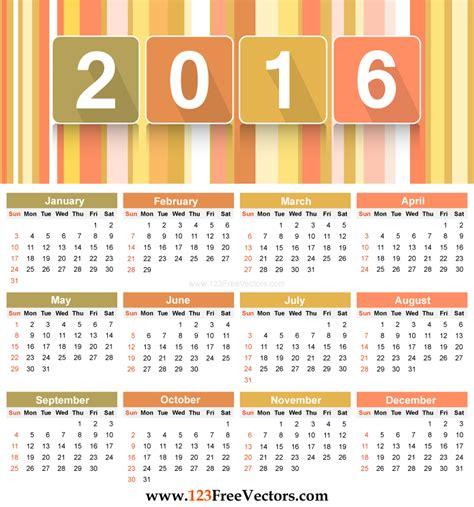Calendã D 2016 Yearly Calendar 2016 To Print Hd Calendars 2018 Kalendar