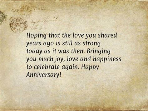 50th Wedding Anniversary Quotes by Parents Wedding Anniversary Wishes