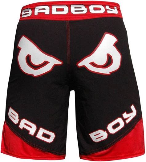 Bad Boy Legacy Ii Celana Combatmma Fightshorts Blackblue bad boy legacy ii mma fight shorts black mma shop fightwear shop nederland