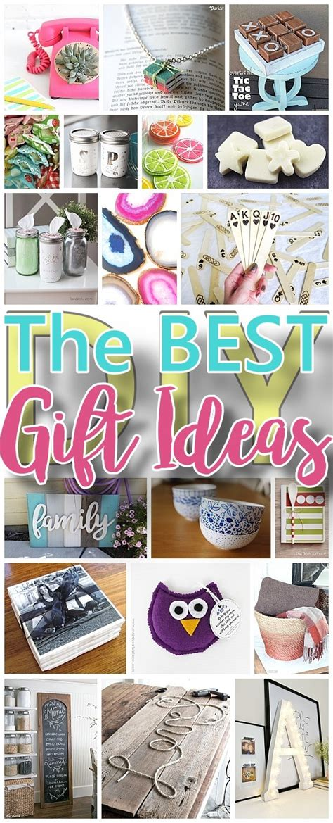 unique gifts for crafters the best do it yourself gifts clever and unique diy craft projects and ideas for