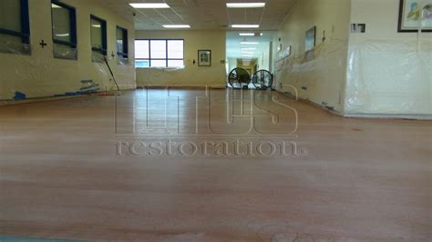 Commercial Flooring Solutions Commercial Flooring Solutions Polished Concrete Titus Restoration