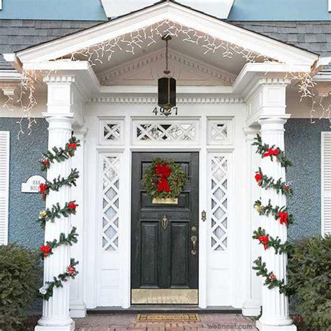 front door decoration ideas 25 beautiful door decorating ideas for your