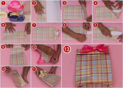 tutorial cara membuat bungkus kado bisikandotcom on twitter quot cara membungkus kado paper bag