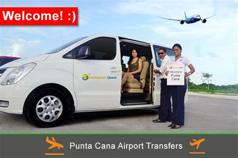 dominican airport transfers llc punta cana luxury transfers dominican quest more than transfers tours