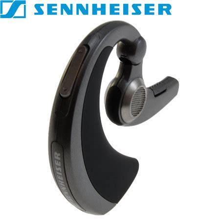 Headset Bluetooth 100 Ribuan sennheiser vmx100 bluetooth headset titanium edition