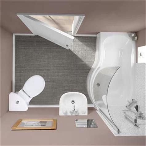 Corner Toilets For Small Bathrooms by Small Toilets For Small Bathrooms This Image Shows