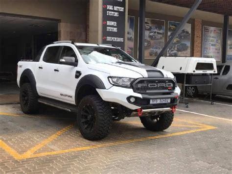 ranger jeep 2016 ford ranger 2016 rhino 4x4 bumper fordz