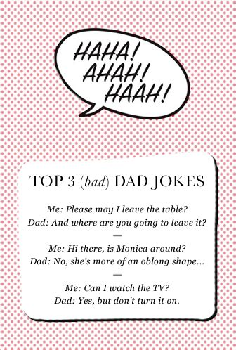 best 25 fathers day jokes bad jokes for s day stuff the stephen einhorn