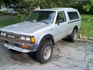 Nissan Cab Hardbody View Of Nissan Hardbody 2400i Cab 4x4 Photos