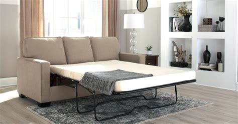 overstock sofa sleeper how to make a pull out sofa bed more comfortable
