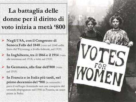C è Il Per Le Donne donne e sfera pubblica ppt scaricare