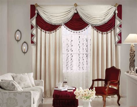 silver and red curtains decoration aluminum gold color iron brass bronze silver
