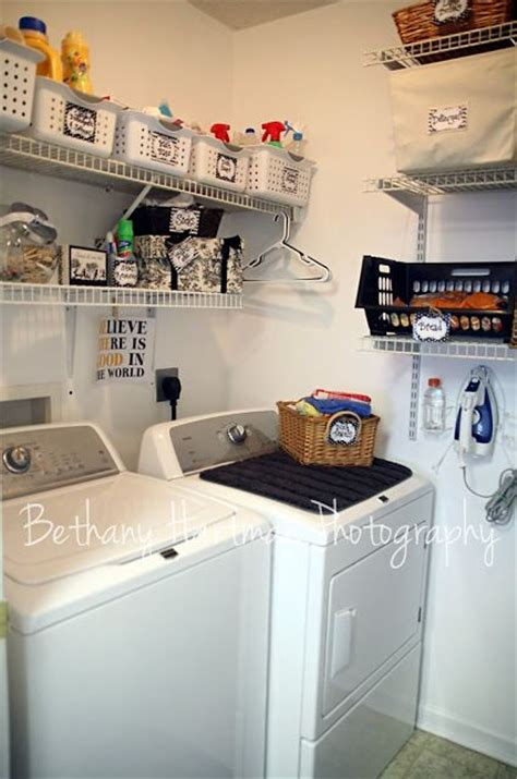 Decorating A Laundry Room On A Budget Laundry Room Organization Small Room Smaller Budget Tips And Ideas On Decorating A Laundry