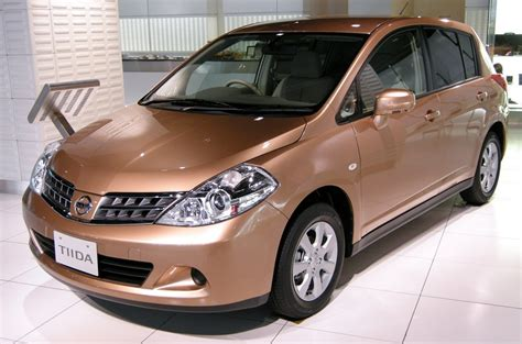 tiida nissan 2008 10 facts about the nissan almera you didn t auto