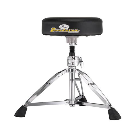 Pearl P 1000spn Drum Throne pearl d 1000spn roadster drum throne with shock absorber
