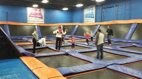sky zone plymouth hours sky zone troline park plymouth mn top tips before