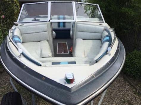 speedboot met open punt vip victory speedboot met trailer te koop advertentie 594078