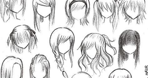 anime hairstyles easiest hairstyle anime hairstyles