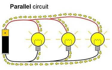 exles of resistors in daily what is meant by a parallel circuit what are some exles quora