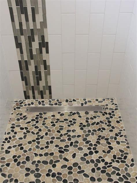 bathroom tile vertical stripe photos hgtv