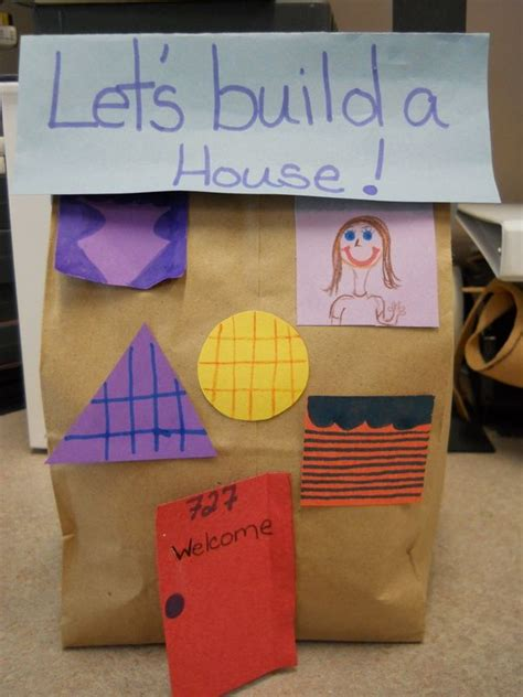 How To Make A Bag Out Of Construction Paper - 33 best images about bob the builder on