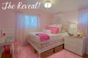 11 year old bedroom ideas six year old pink room tiny oranges oc mom blog