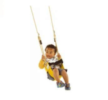 free standing baby swing free standing swings kids rope ladders toddler swings
