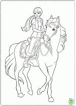 15 images of barbie coloring pages horse racing barbie barbie and her sisters in a pony tale coloring pages