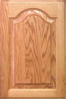 raised panel cathedral cabinet doors liberty raised panel cabinet door in cathedral style