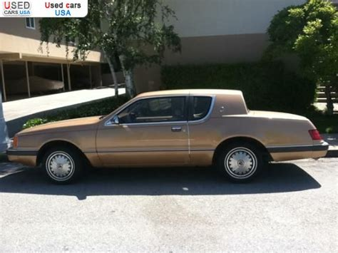 car owners manuals for sale 1984 mercury cougar windshield wipe control for sale 1984 passenger car mercury cougar san carlos insurance rate quote price 4500 used
