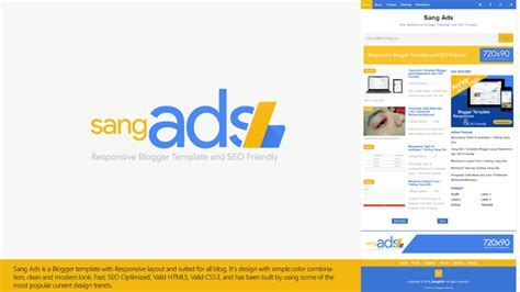 blogger templates for advertising sang ads blogger template deviar template