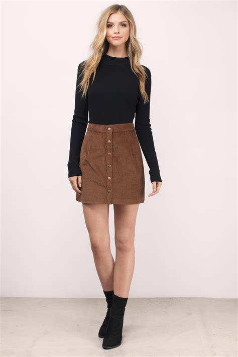 black skirt black skirt corduroy skirt 46 00