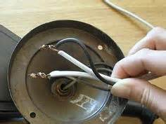 cap live electrical wires to fix diy tutorial and outlets on