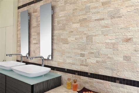 piastrelle in pietra per bagno oltre 1000 idee su bagno in pietra su bagno