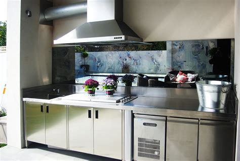 mirror kitchen splashbacks melbourne antique mirrors