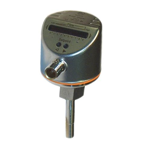 Switch Flow ifm efector flow switch si5010 station partspump station parts