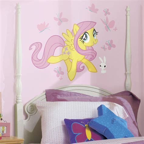 My Little Pony Bedroom Decor | my little pony decor totally kids totally bedrooms