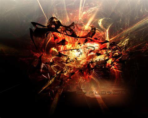 abstract explosion wallpaper abstract explosion by manda by mandabih on deviantart