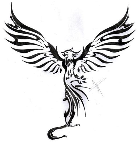 phoenix tattoo vorlagen kostenlos phoenix rising by deviantbydesign on deviantart tatoos
